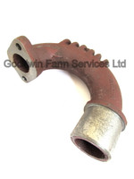 Exhaust Elbow 180 degree (Ferguson) - W225