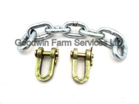 Check Chain Assembly - W238