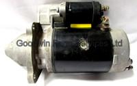 Starter Motor - W287
