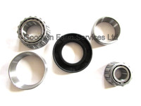 Wheel Bearing Kit - W305