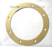 Gasket - Hydraulic/Transmission Filter Cover DB - W510