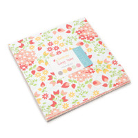 Moda Fabric Precuts Layer Cake - Sundrops by Corey Yoder