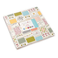Moda Fabric Precuts Layer Cake - The Treehouse Club by Sweetwater