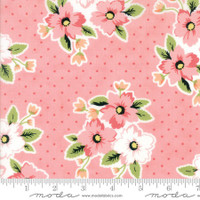 Moda Fabric - Olive's Flower Market - Lella Boutique - #5030 12