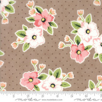 Moda Fabric - Olive's Flower Market - Lella Boutique - #5030 16