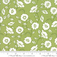 Moda Fabric - Olive's Flower Market - Lella Boutique - #5032 15