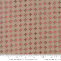 Moda Fabric - Olive's Flower Market - Lella Boutique - #5035 16