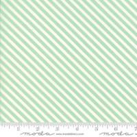 Moda Fabric - Handmade - Bonnie & Camille - Aqua #55145-12