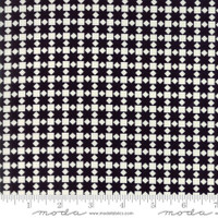 Moda Fabric - Handmade - Bonnie & Camille - Black #55142-27