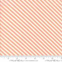 Moda Fabric - Handmade - Bonnie & Camille - Coral #55145-13