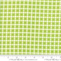 Moda Fabric - Handmade - Bonnie & Camille - Green #55142-24