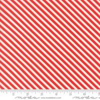Moda Fabric - Handmade - Bonnie & Camille - Red #55145-11