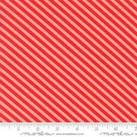 Moda Fabric - Handmade - Bonnie & Camille - Red #55145-23