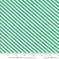 Moda Fabric - Handmade - Bonnie & Camille - Teal #55145-15