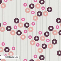 Art Gallery Fabrics - Playground by Amy Sinibaldi - Tire Swing Bubble #PLG-22346
