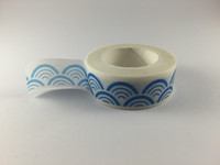 Washi Tape - Blue Rainbow  #941