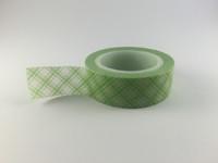 Washi Tape - Green Ribbon #957
