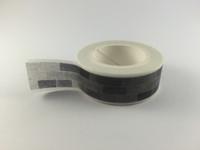 Washi Tape -  Black & Grey Bricks #974