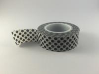 Washi Tape -  Black Spots #976