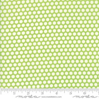 Moda Fabric - Basics - Bonnie & Camille - Green #55023 34