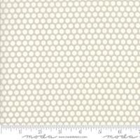 Moda Fabric - Basics - Bonnie & Camille - Grey#55023 36