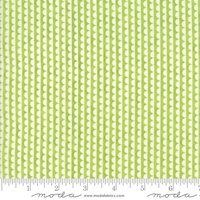 Moda Fabric - Basics - Bonnie & Camille - Green #55037 34