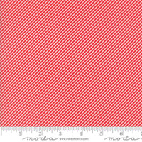Moda Fabric - Basics - Bonnie & Camille - Red #55071 31
