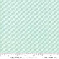 Moda Fabric - Basics - Bonnie & Camille - Aqua #55071 35