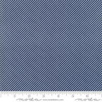 Moda Fabric - Basics - Bonnie & Camille - Navy #55071 37