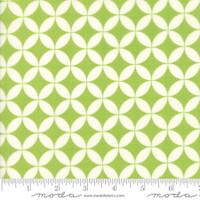 Moda Fabric - Basics - Bonnie & Camille - Green #55111 44