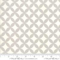 Moda Fabric - Basics - Bonnie & Camille - Grey #55111 46