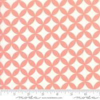 Moda Fabric - Basics - Bonnie & Camille - Pink #55111 49