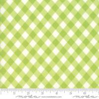 Moda Fabric - Basics - Bonnie & Camille - Green #55124 34
