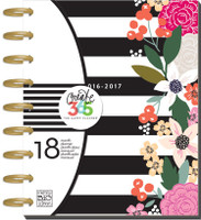 Create 365 - Me and My Big Ideas - 2016-2017 CLASSIC Happy Planner™ - Botanical Garden