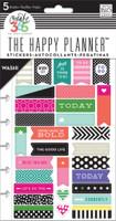 Create 365 - Me and My Big Ideas - Washi Sticker Pack - Bold