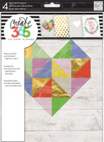 Create 365 - Me and My Big Ideas - Decorative Planner Covers