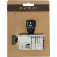 American Crafts - DIY Shop 4 Rotary Date Stamp