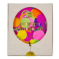 Meri Meri - Confetti Balloon Kit 8 Set - Bright