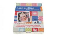 Hand Quilting Small Aurifil Thread Box Lori Holt