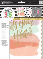 Create 365 - Me and My Big Ideas - The Happy Planner™ Decorative Covers - It's Your Year - CLASSIC