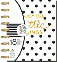 Create 365 - Me and My Big Ideas - 2016-2017 CLASSIC Happy Planner™ - Sugar & Type™