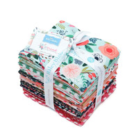 Riley Blake Fabric - On Trend by Jen Allyson - Fat Quarter Bundle