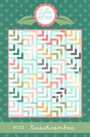 Lella Boutique Quilt Pattern - Beachcomber