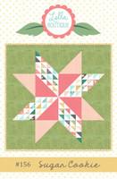Lella Boutique Quilt Pattern - Sugar Cookie