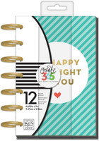 Create 365 - Me and My Big Ideas - 2017 MINI Happy Planner™ - Be Bright