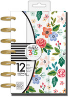 Create 365 - Me and My Big Ideas - 2017 MINI Happy Planner™ - Fresh Floral