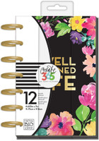 Create 365 - Me and My Big Ideas - 2017 MINI Happy Planner™ - Happy Blooms