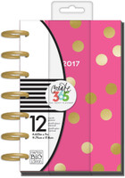 Create 365 - Me and My Big Ideas - 2017 MINI Happy Planner™ - Big City Brights