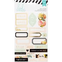 Heidi Swapp Memory Planner Labels - 2 Sheets