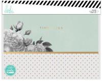 Heidi Swapp - Memory Planner 2017 Time Files